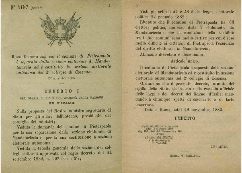 Decreto 4187