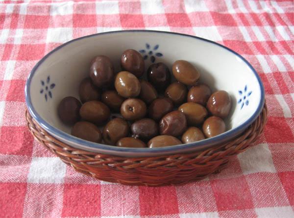 olive a mollo